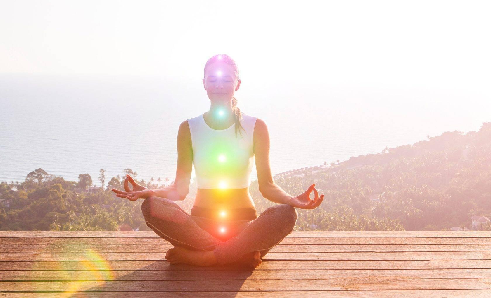 Медитация кундалини - чем она является, правильное выполнение