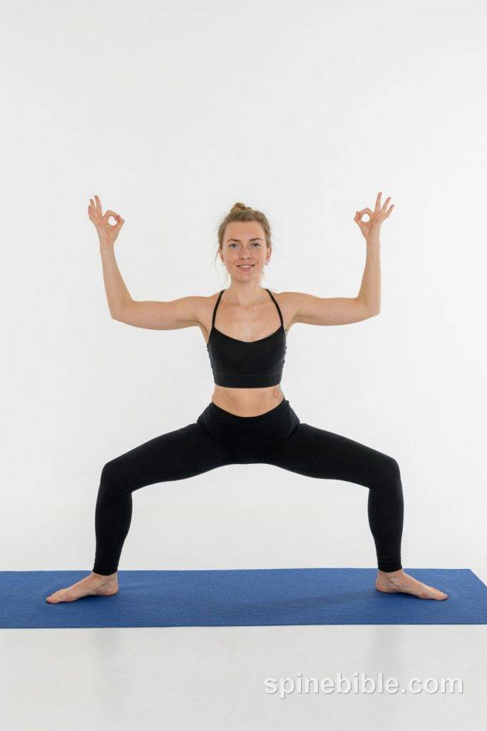 Чатуранга дандасана или поза посоха на четырех опорах в йоге: техника выполнения, польза, противопоказания