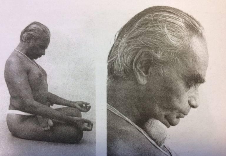 Глава третья. мудра и бандха