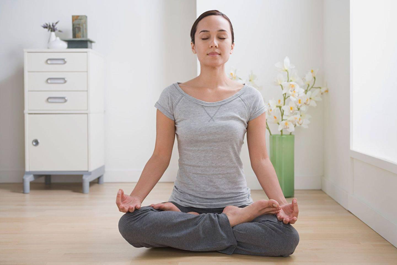 Как справиться с гормональным дисбалансом простыми средствами
