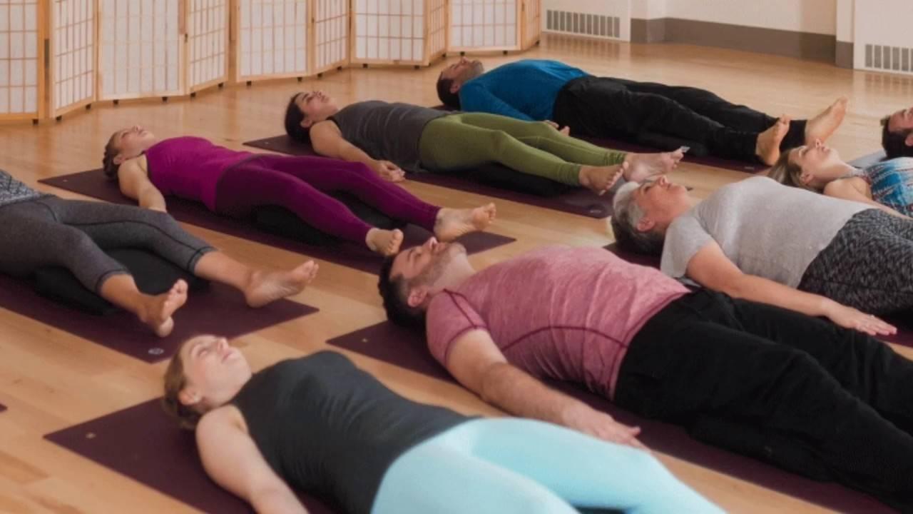 Комплекс упражнений для спины. эффективное расслабление и самомассаж.