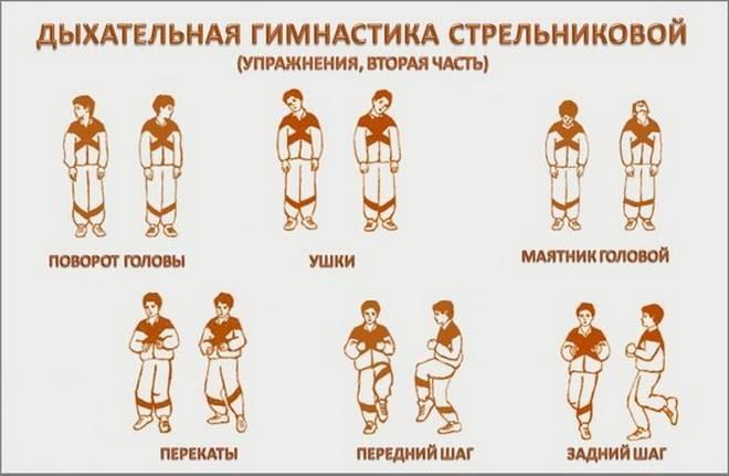 Дыхательная гимнастика стрельниковой: показания, противопоказания, эффективность, видео бесплатно