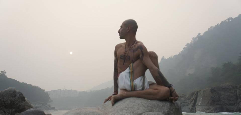 Йога, простатит и ваджроли мудра   чуть ближе к солнцу...