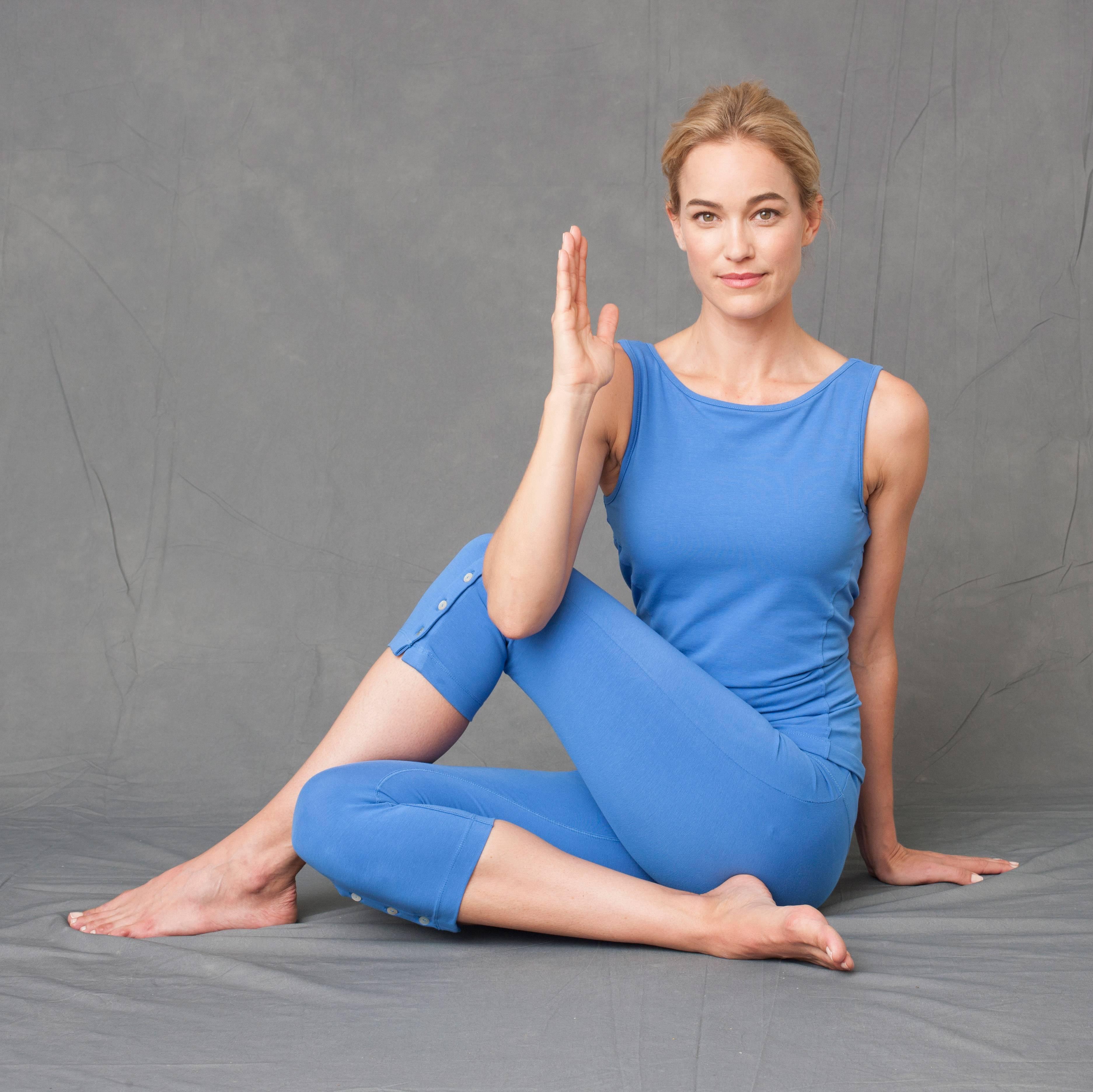 Отзывы о йоге для лица