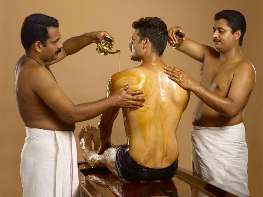 Панчакарма в керале, индия. отзывы о панчакарме в керале и проводимых процедурах