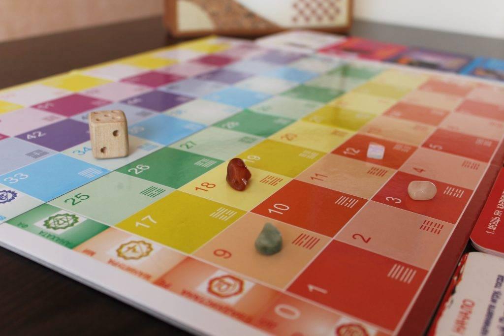 Варианты проведения игры лила чакра - игры самопознания - лила чакра, код крайона и другие