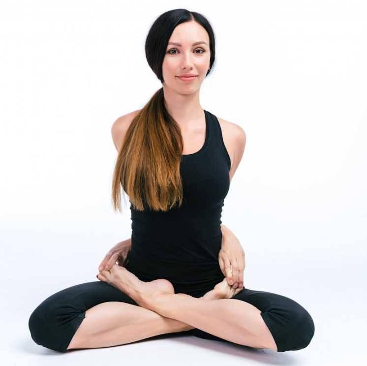 Мощная практика из Древнего Китая – Даосская йога для гармонии и душевного баланса