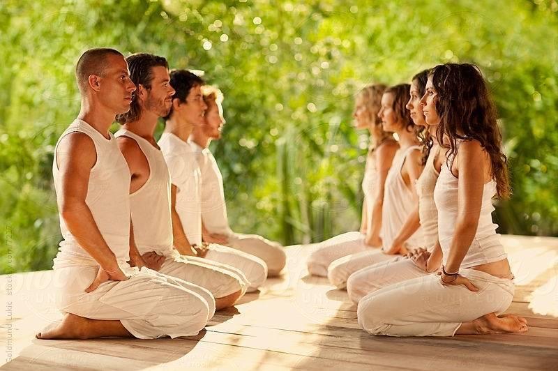 Йога и медитация в современном мире: все о йоге и видах  медитации