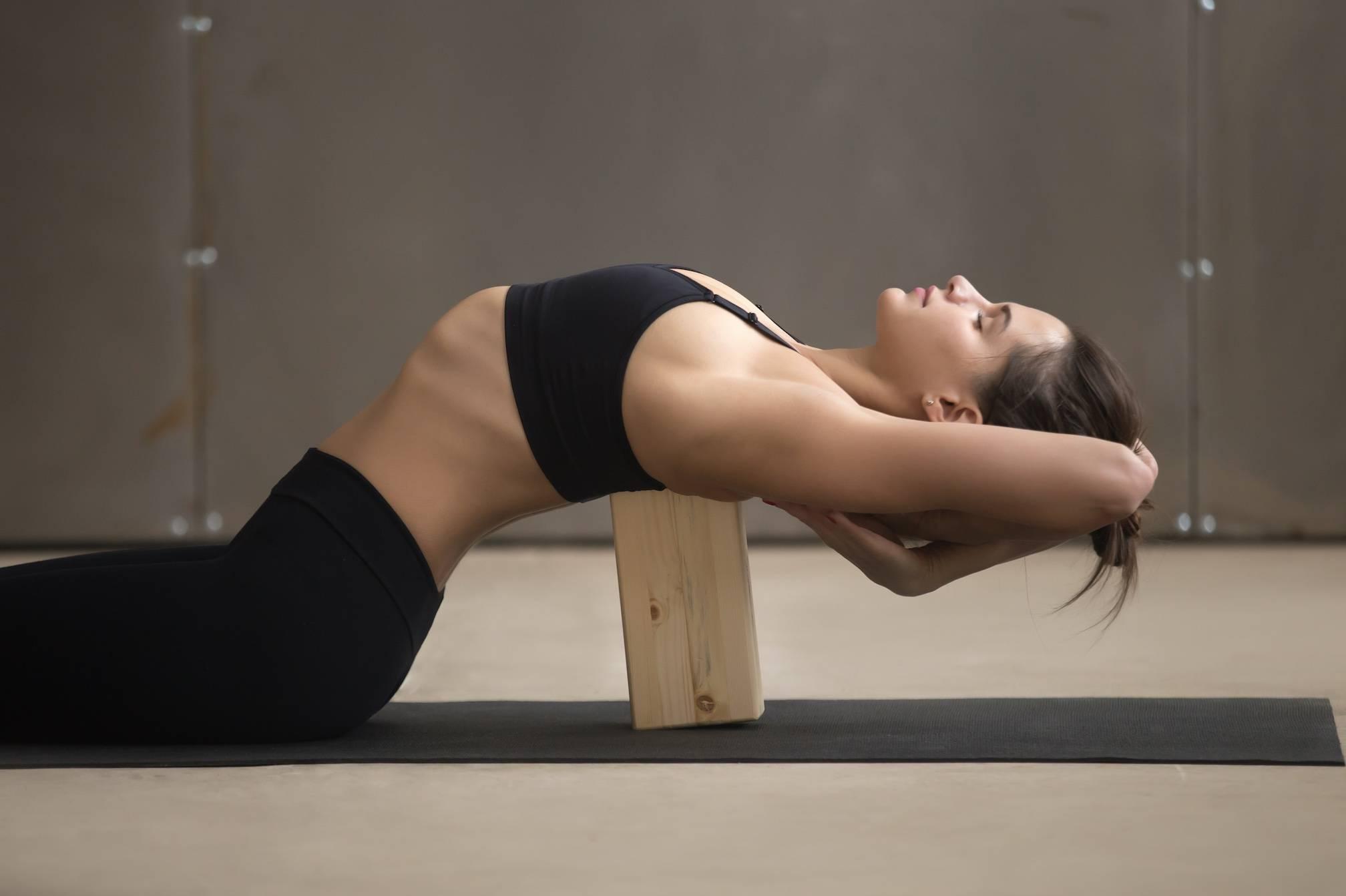 Йога критического (точного) выравнивания позвоночника: что это такое