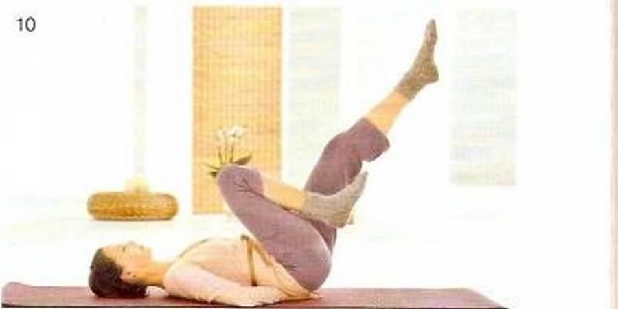Обретение баланса и гармонии вместе с гормональной йогой для женщин