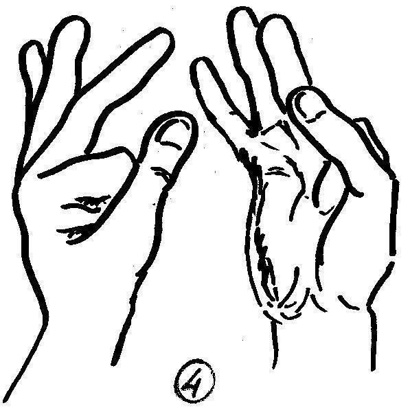 3.мудры. рассекреченный первоисточник йоги