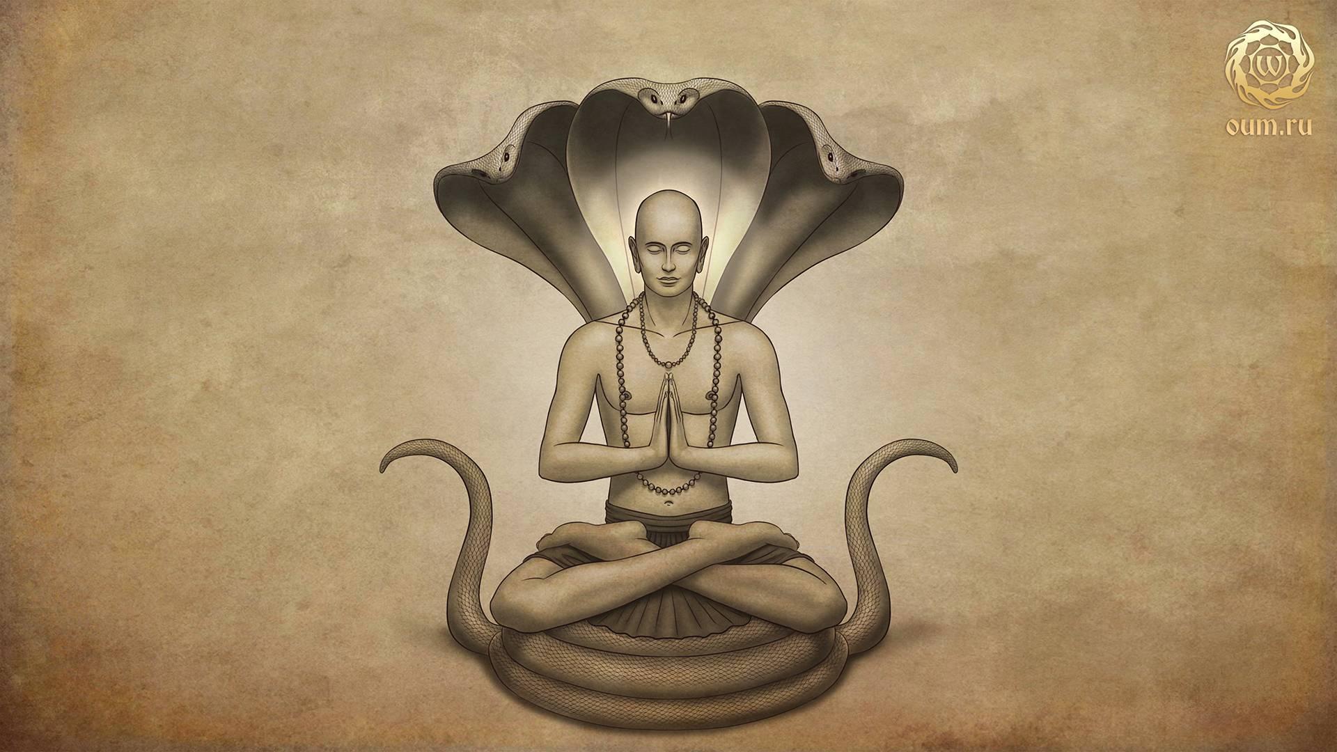 Что такое йога патанджали. основные ступени и сутры