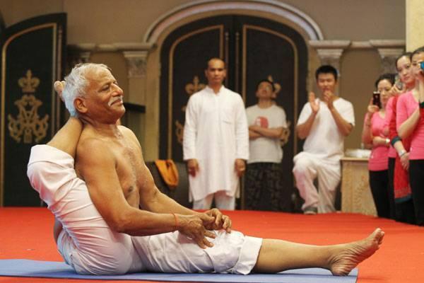 Йога хорошей жизни