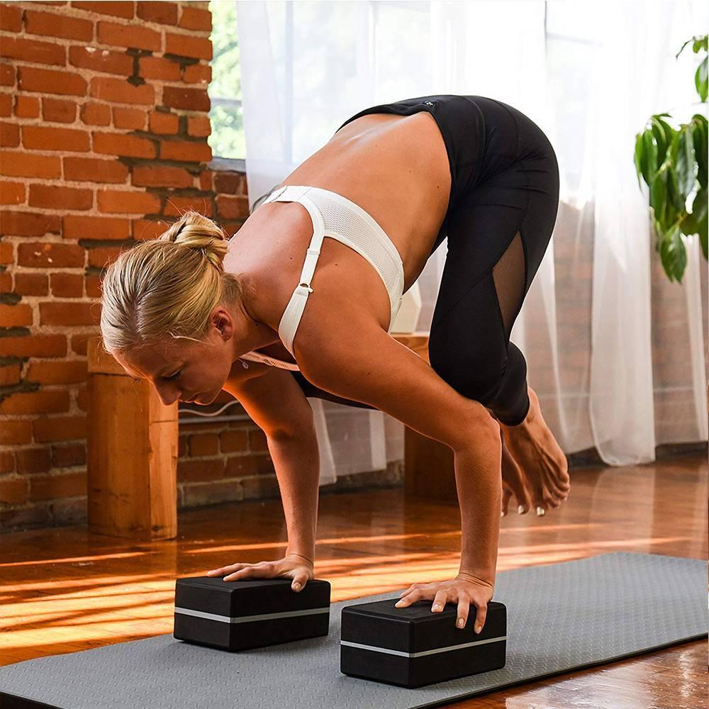 Пропсы для йоги - что это, и зачем они нужны   кто?что?где?