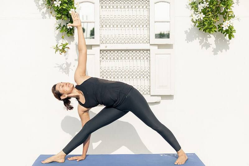 Йога: утренний комплекс упражнений для новичков