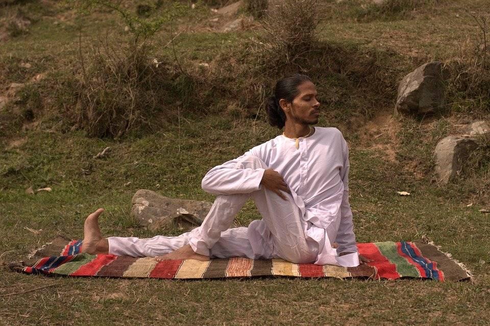 Йога как философия и практика. история от древности до наших дней