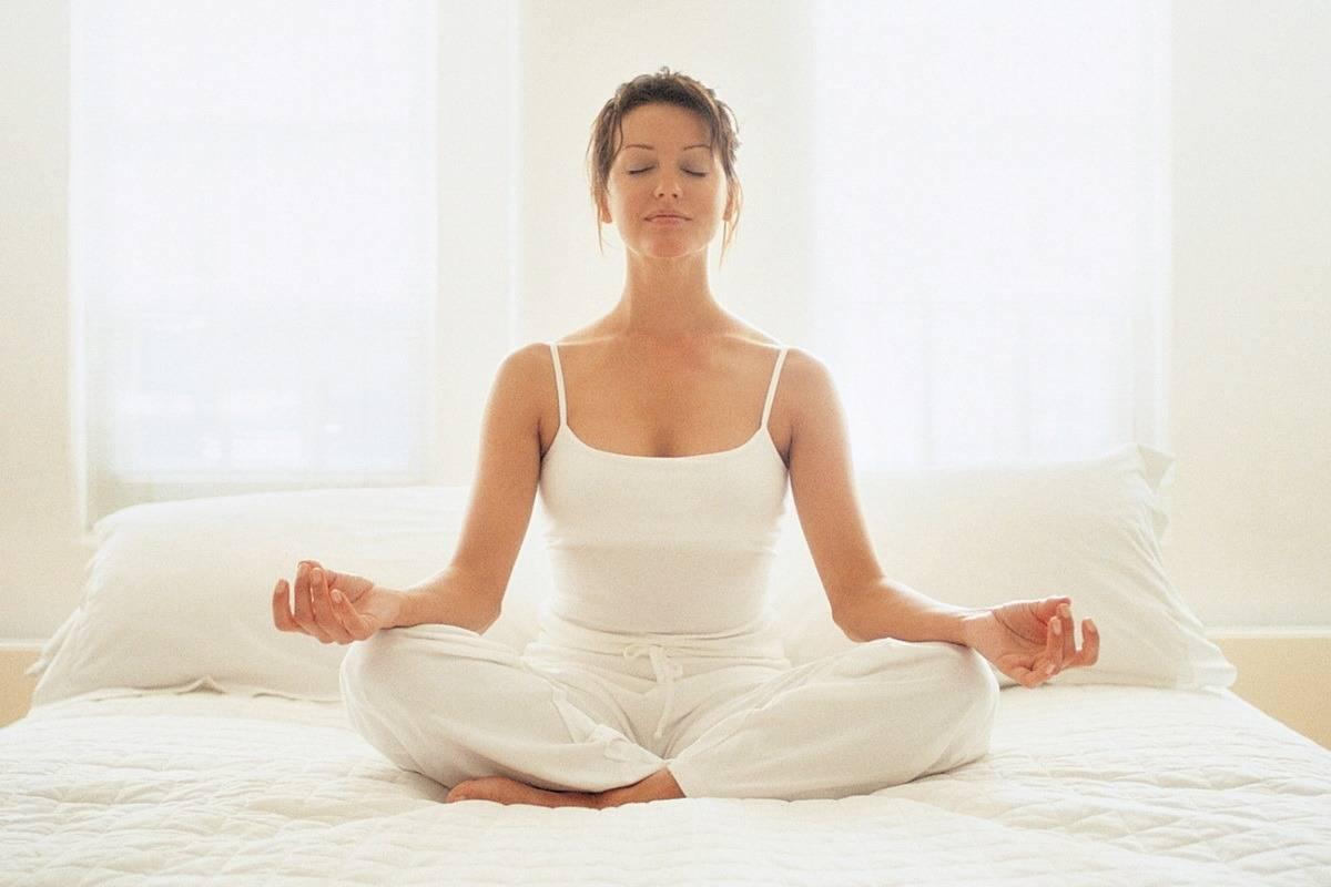 Упражнения для разминки и расслабления мышц