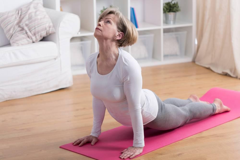 Йога для пожилых людей | slavyoga йога для пожилых людей — slavyoga