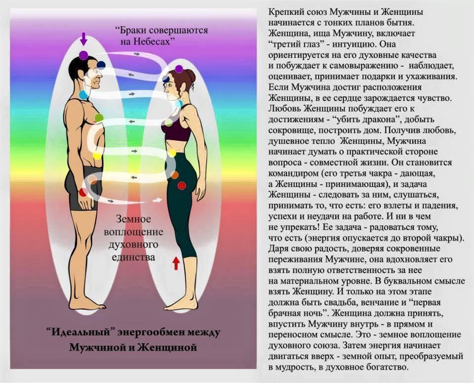 Чакры человека и их значение! детальное описание чакр человека их расположение и цвета