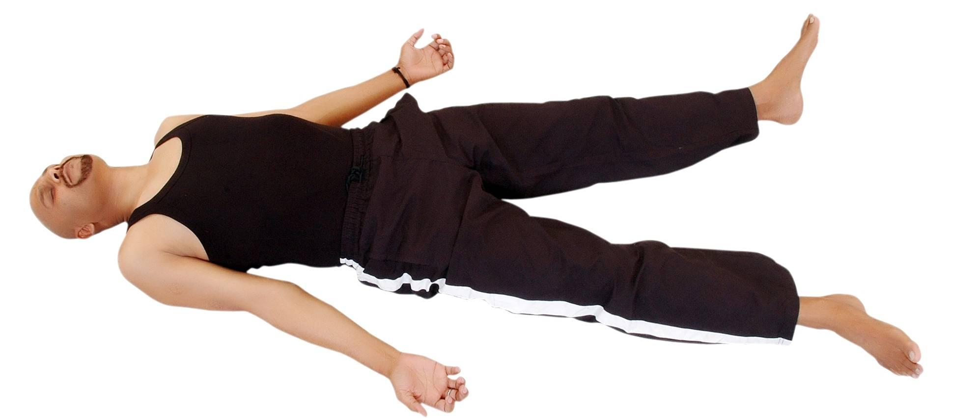 Комплекс упражнений на расслабление: медитация, дыхание, релаксация