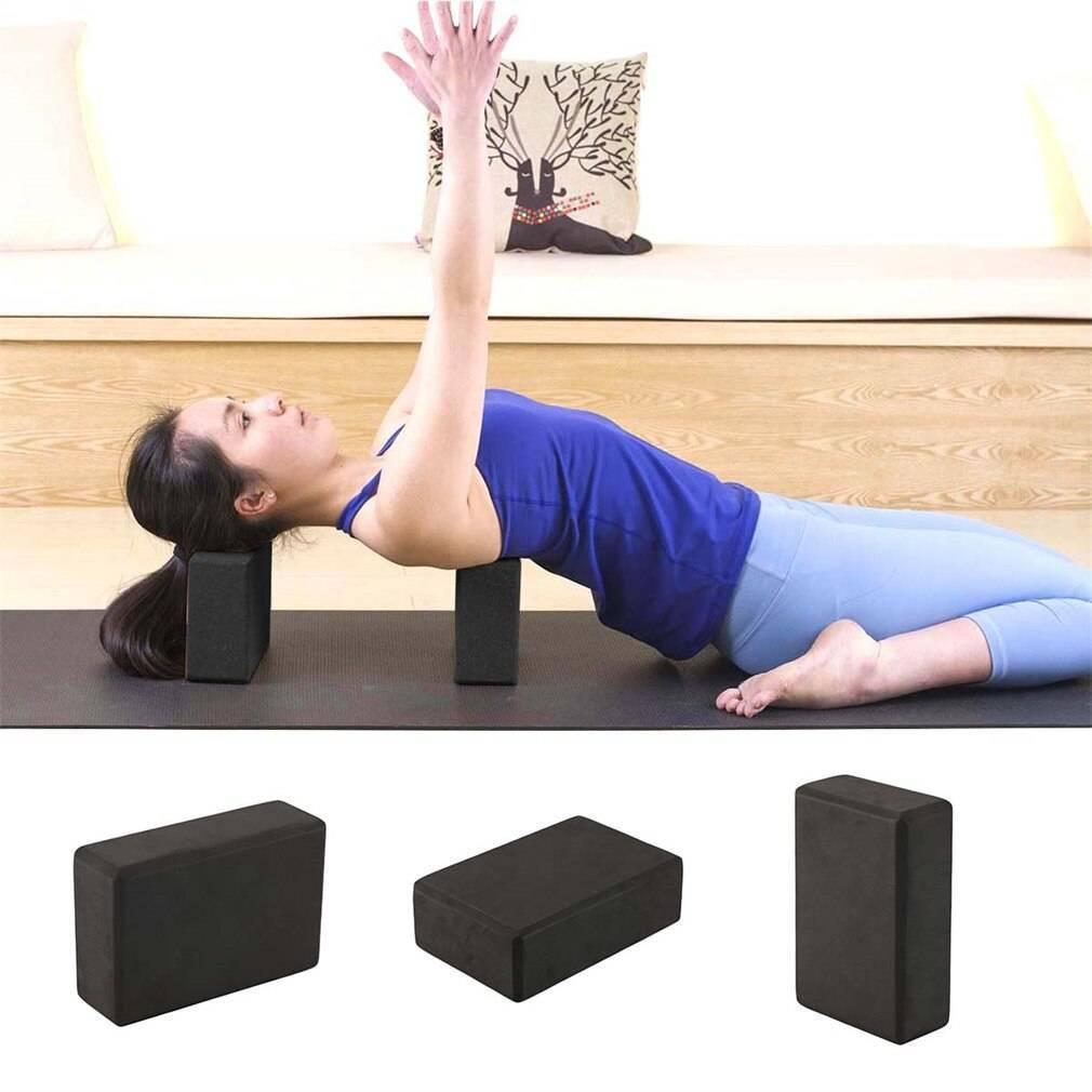 Кубики для растяжки: 13 упражнений для улучшения растяжки мышц и шпагата