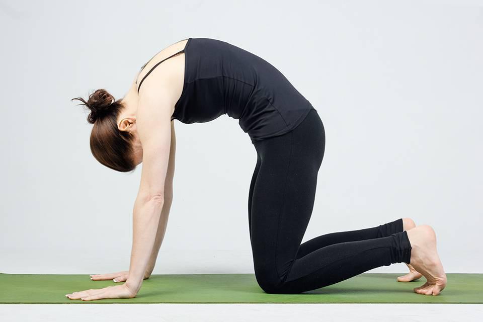 Мощный и стабильный эффект йоги для похудения на все тело: попрощайтесь с лишними килограммами