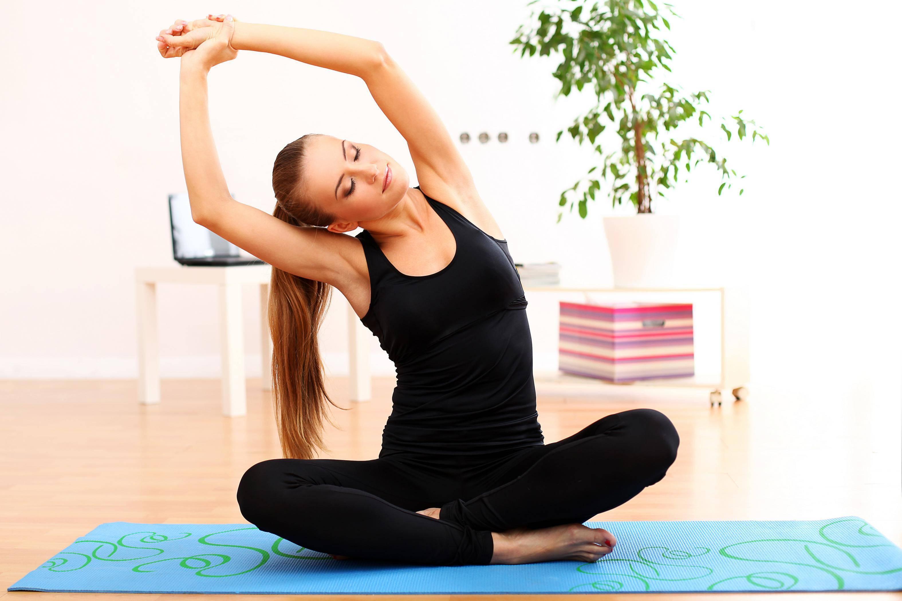 Виды йоги и направления: их разновидности и описания