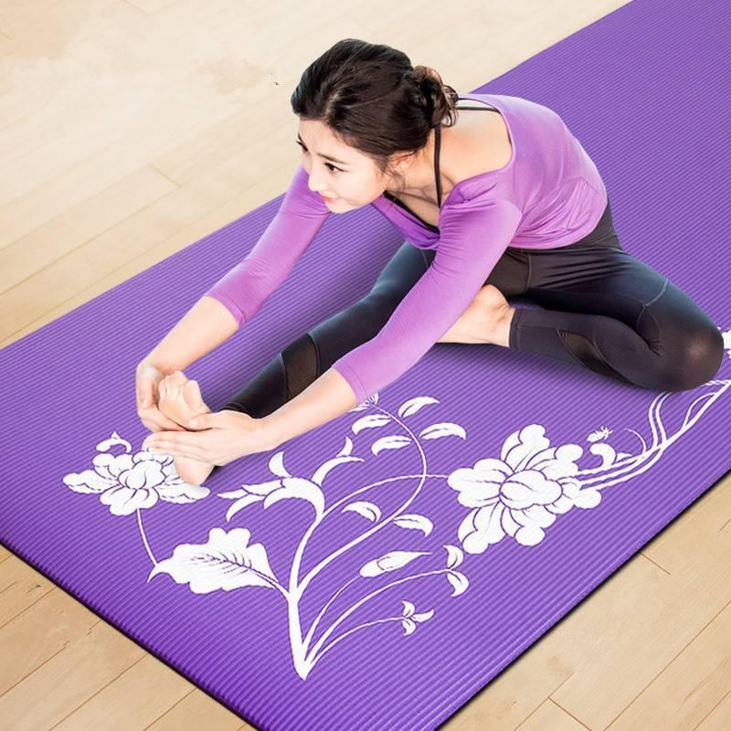 Лучшие коврики для йоги на 2021 год