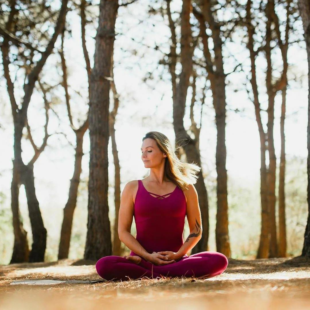 Дыхательная йога для похудения: капалабхати пранаяма | ramananda.org