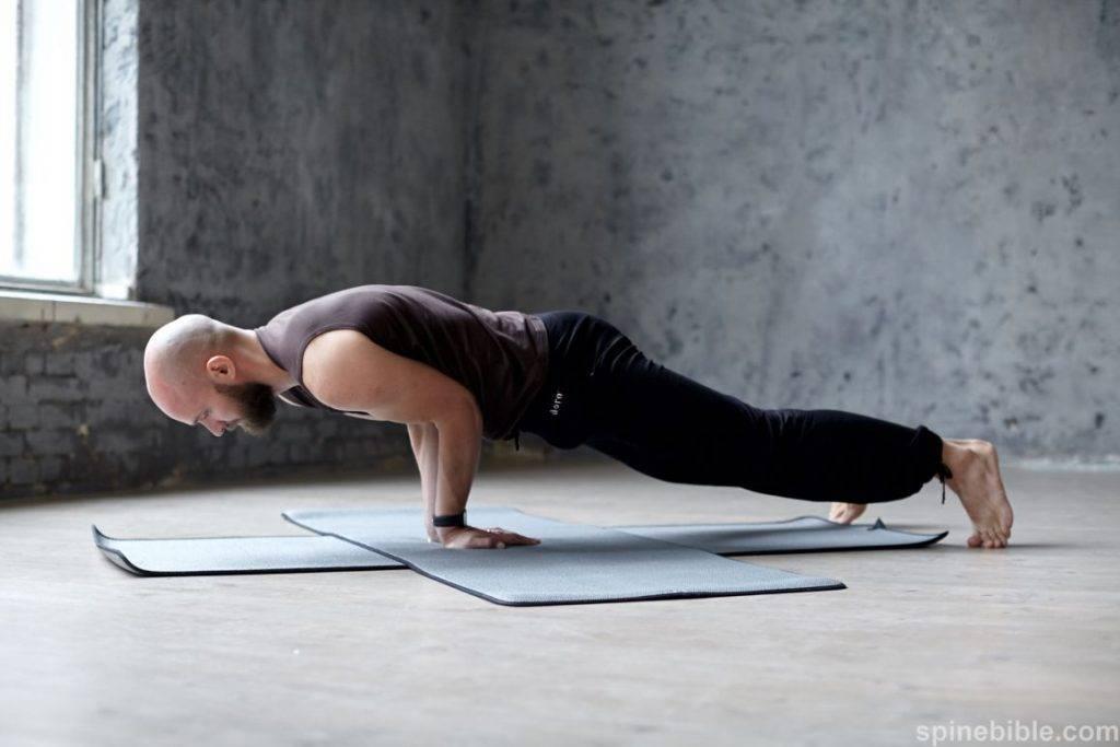Маюрасана или поза павлина в йоге | ramananda.org