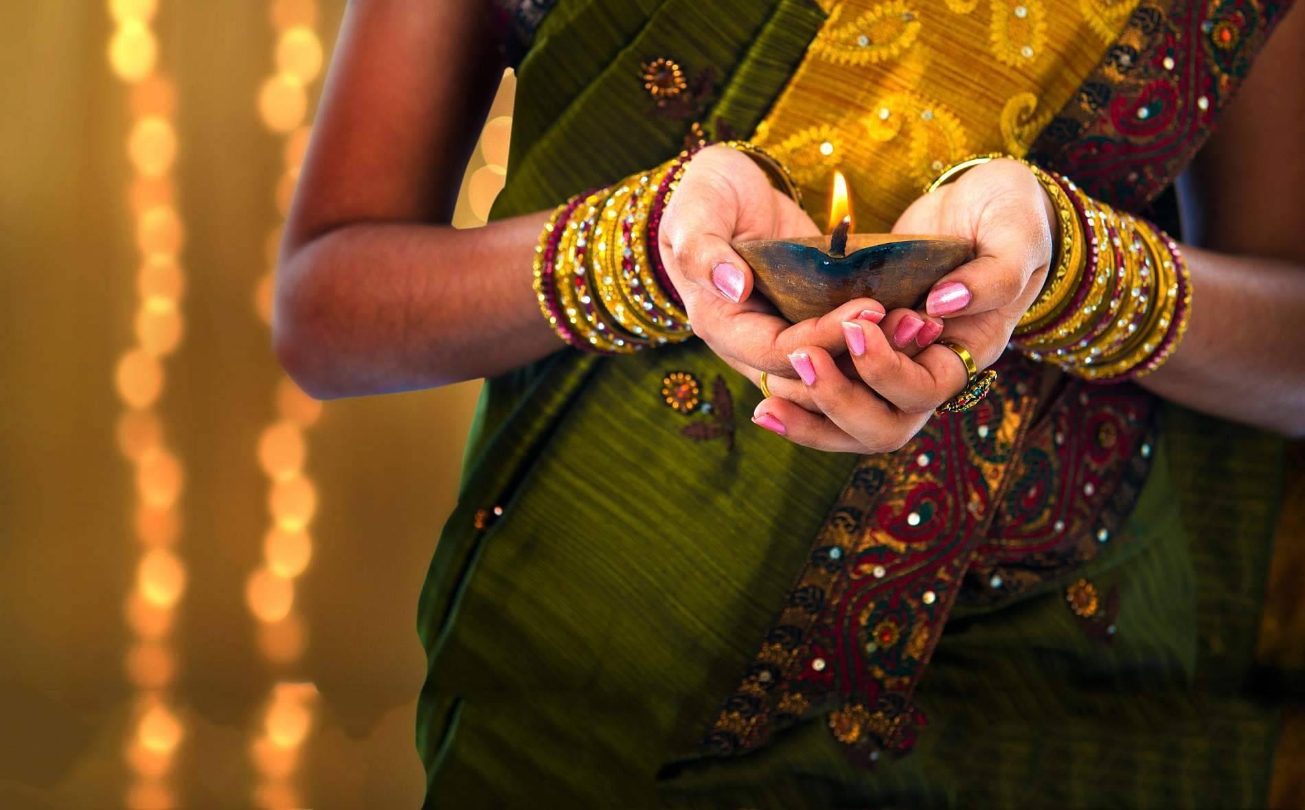 Все о праздниках индии