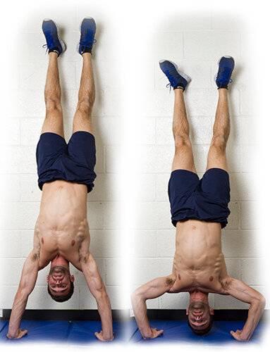 Упоры для отжиманий: упражнения, зачем нужны, какие выбрать?