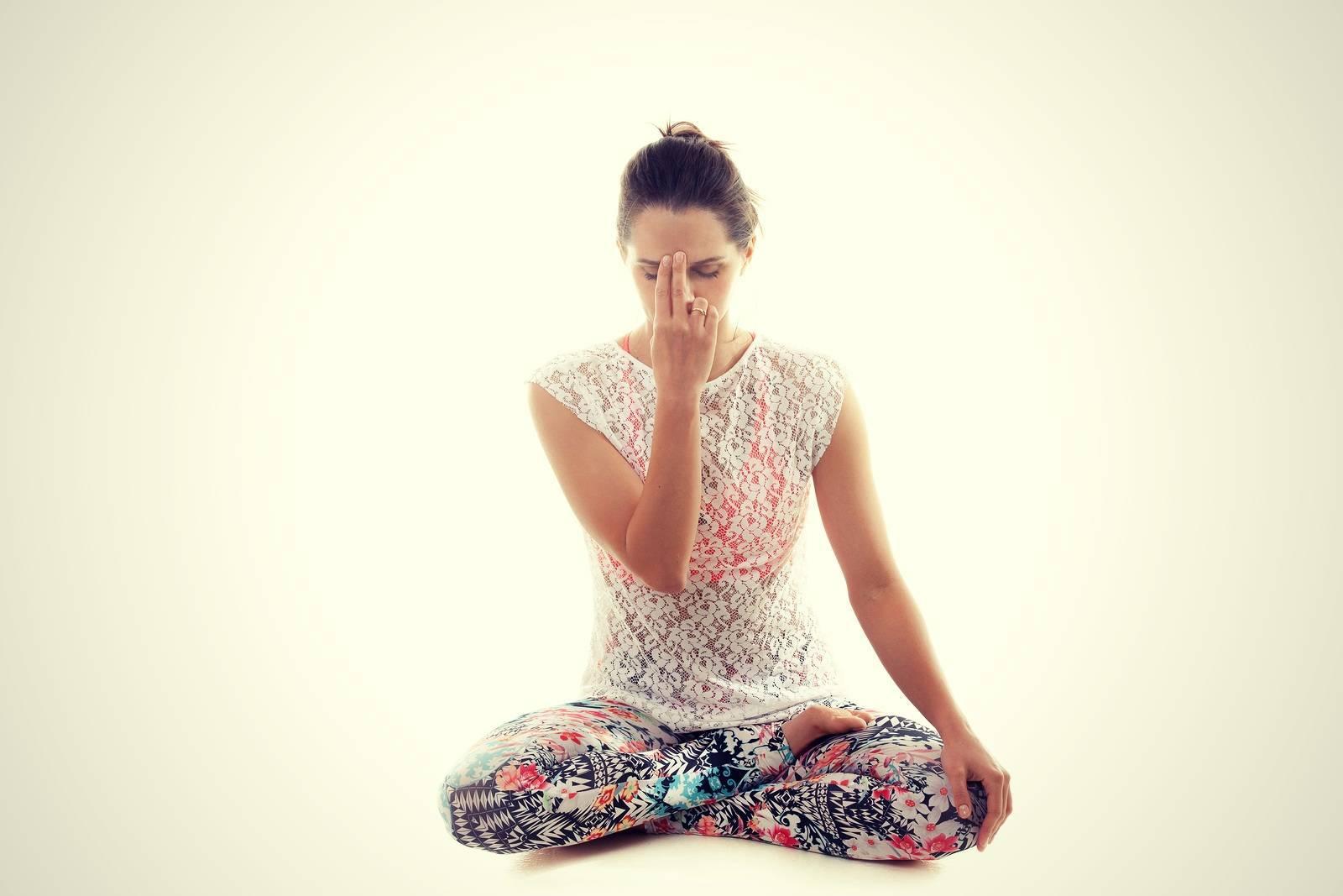 Тема 5 медитация. анулома вилома и прана шуддхи