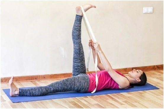 Упражнения при грыже позвоночника: эффективные комплексы