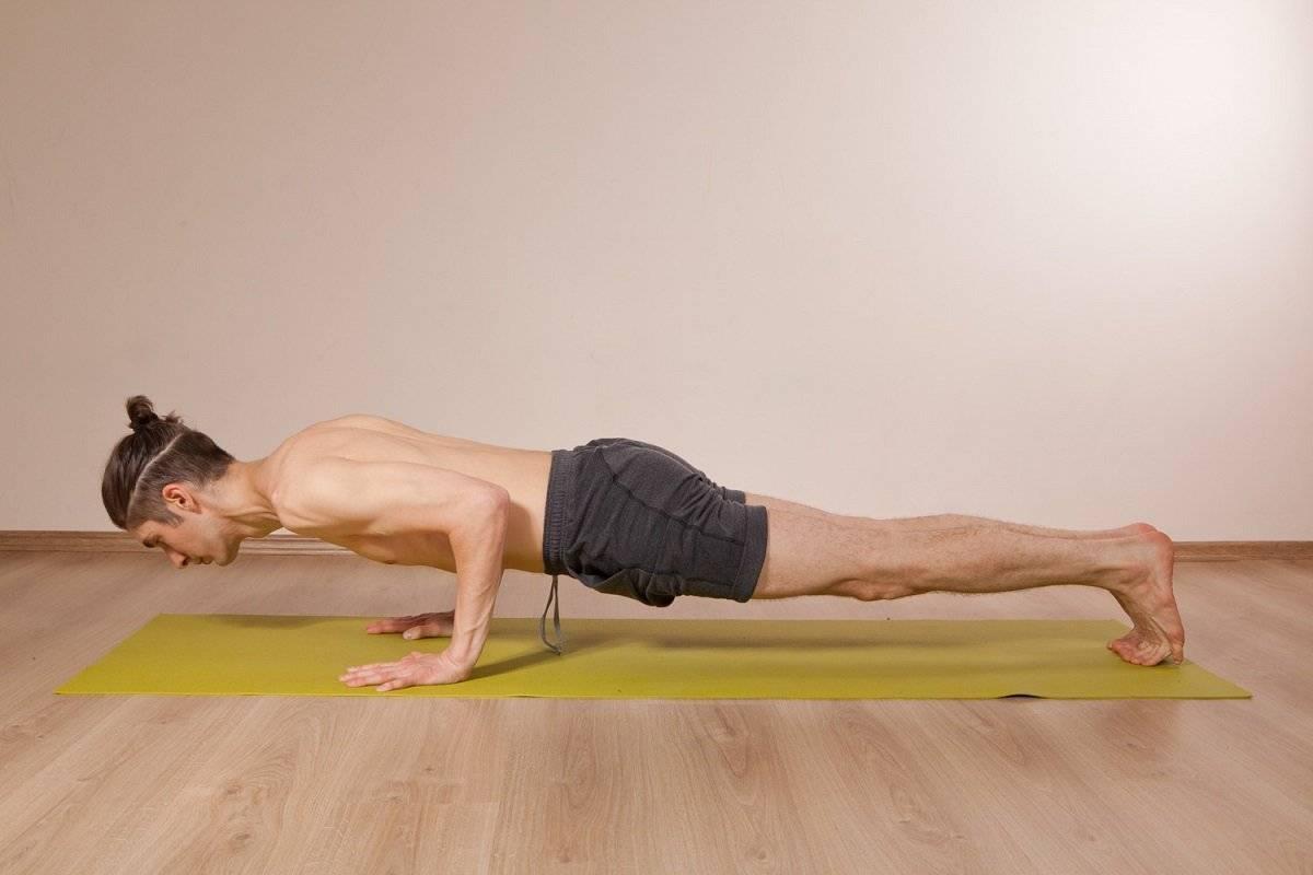 Простые позы йоги для начинающих   легкие йога асаны для практики