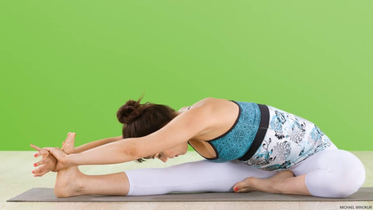 47.джану ширшасана. голова на колене. йога для детей. 100 лучших упражнений для укрепления здоровья