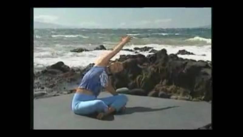 Йога с марс медитация - спорт, красота и здоровье