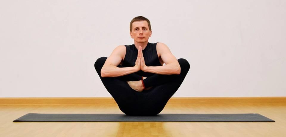 Самые сложные асаны в йоге — топ 7