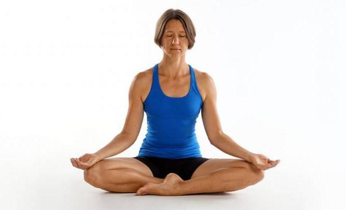 Капалабхати - техника выполнения дыхательной практики для начинающих