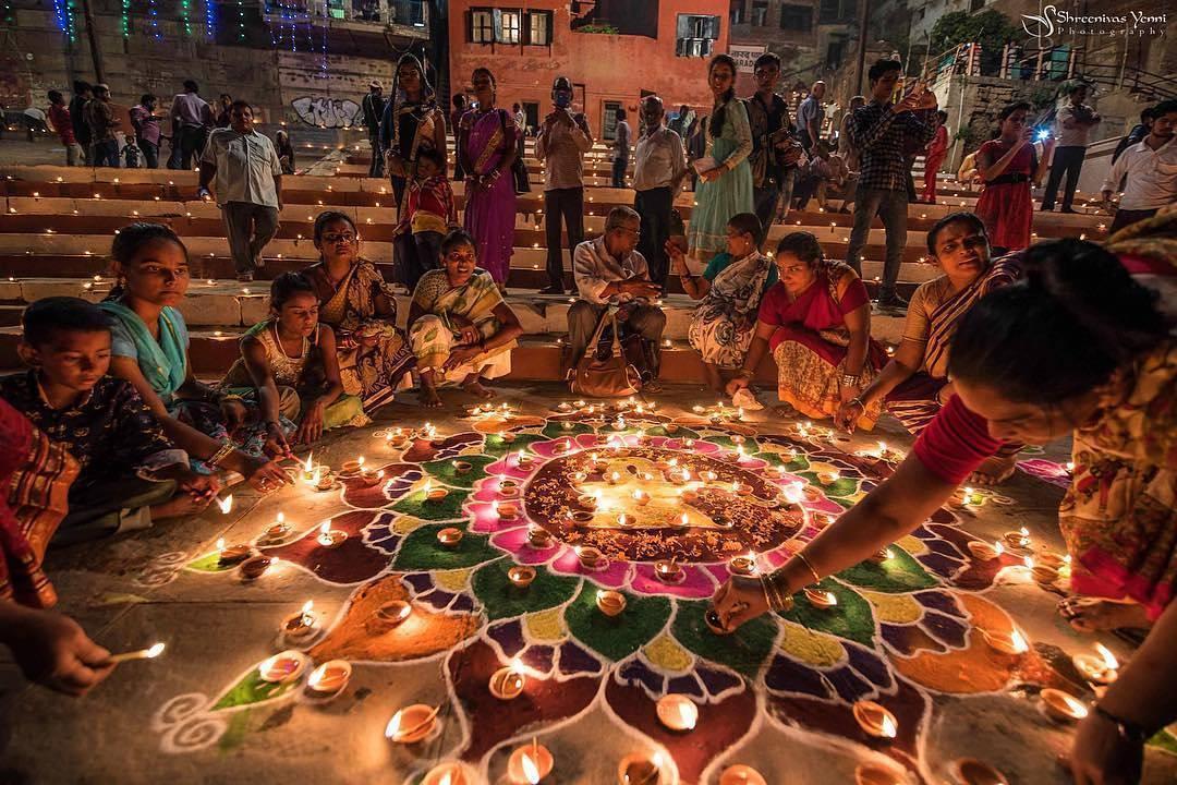 Фестиваль дивали - индийский праздник: легенда появления и обычаи