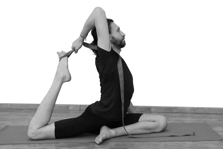 Мифология и техника позы голубя, эка пада раджакапотасаны   smartyoga: йога для здоровья и йогатерапия в москве