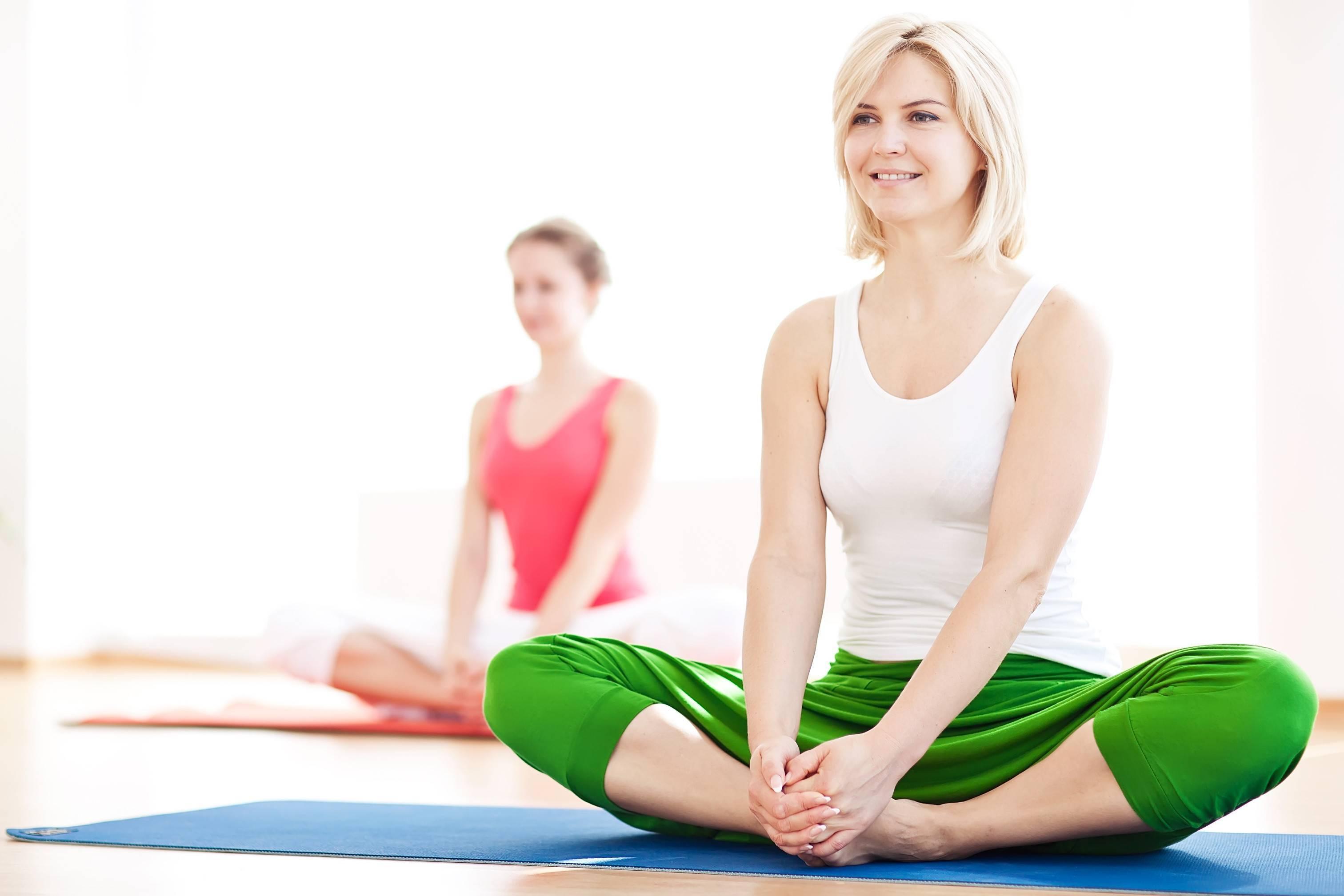 Что такое йога: инструкция для начинающих :: здоровье :: рбк стиль