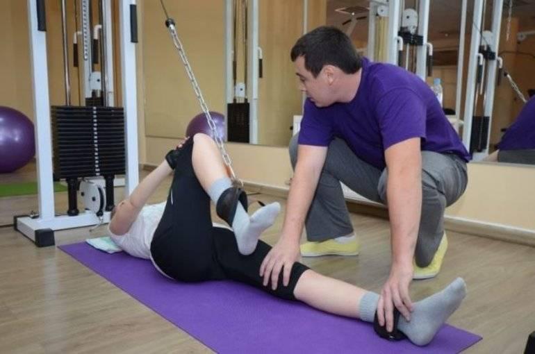 Болит тазобедренный сустав: что можно сделать дома? | артромедцентр