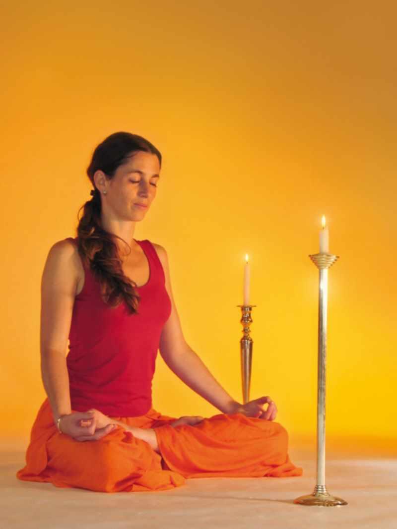 Шаткармы – шесть очистительных техник йоги в индии
