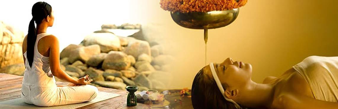 Виды аюрведических массажей и их польза по Аюрведе