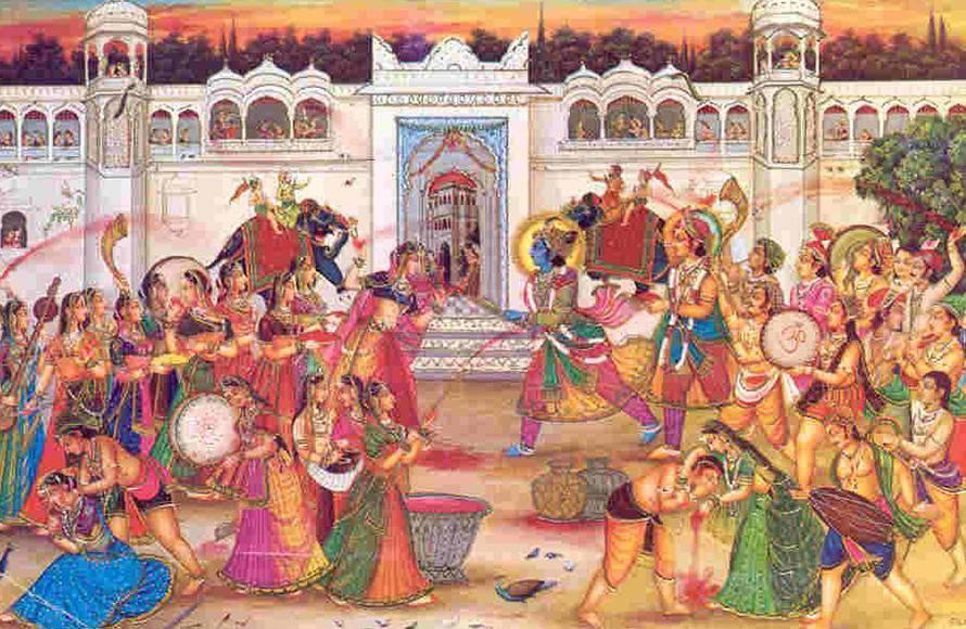 Индийский праздник дивали — мифология и правила фестиваля