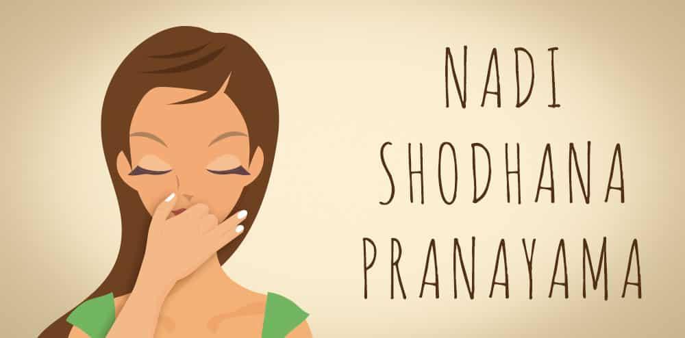 Пранаяма нади шодхана для начинающих: техника выполнения, польза