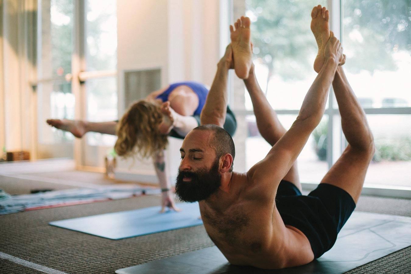 Осознайте свое Высшее Я вместе с практикой Гималайской йоги: особенности и видео-уроки