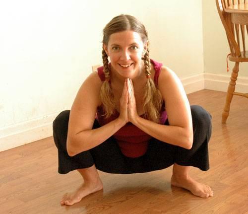 Поза ребенка в йоге (баласана): правильная техника выполнения с фото и видео