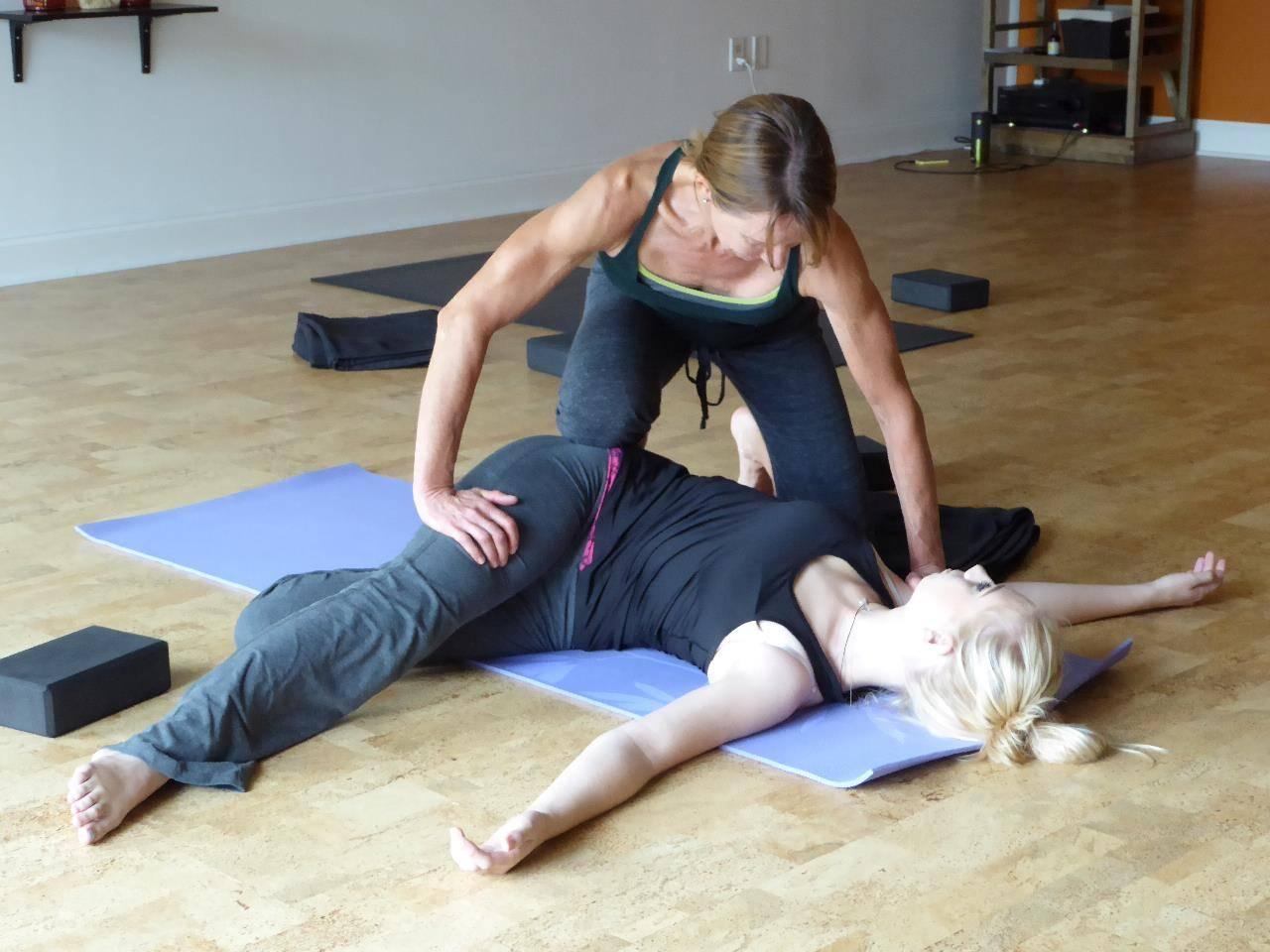 Йогатерапия: опорно-двигательный аппарат   федерация йоги россии – федерация йоги россии